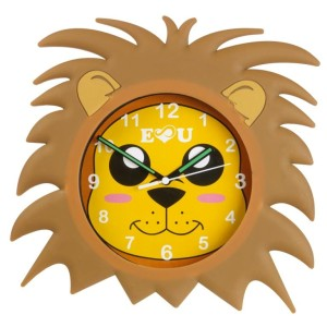 Lion Clock compressed