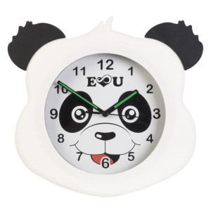 Panda Clock compressed