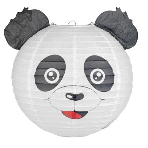 Panda Lampshade compressed